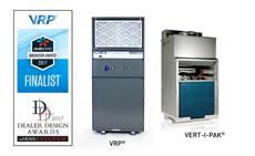 Friedrich single package HVAC systems