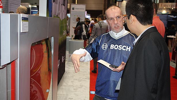 Bosch Thermotechnology Corp.