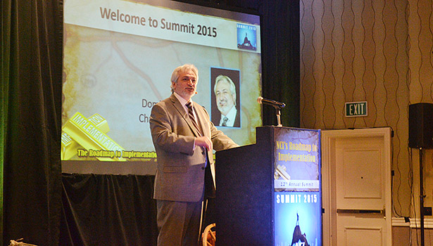 2015 NCI Annual Summit