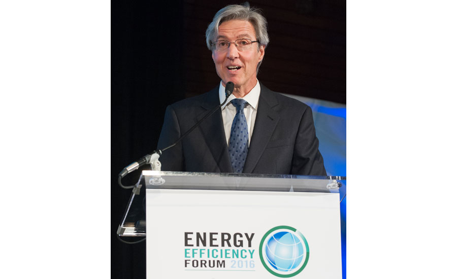 2016 Energy Efficiency Forum Ralph Izzo