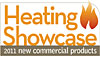 Commercial Heating Showcase