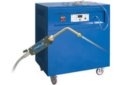 Oxyhydrogen Gas Generator