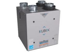Heat- and Energy-Recovery Ventilators