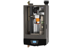 Wall-Mount Heating Boiler
