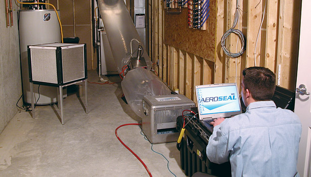 Duct Testing Slideshow