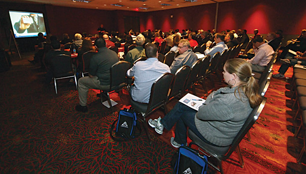 Contractor Associations Dot the HVAC Landscape | 2011-10-03 | ACHRNEWS