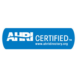 AHRI certification logo
