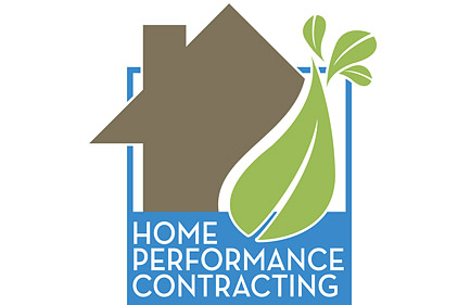 Home Performance Logo-F