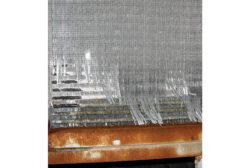 fin corrosion