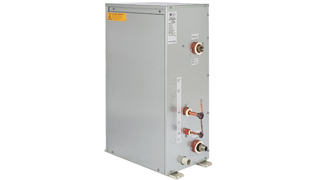Mitsubishi Electric Hydronic Heat Exchanger