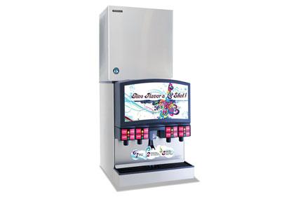 hoshizaki america inc machine