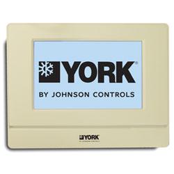 York Hvac Unit