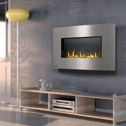 Regency Fireplace Products - Gas Fireplaces, Wood Fireplaces