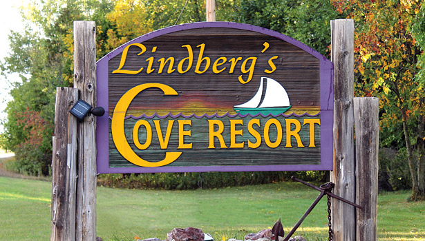Lindberg's Cove Resort