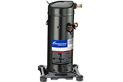 Emerson-CopelandScrollvariablespeedcompressor