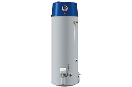 State Water Heaters: Power Vent Gas Water Heater - 2011-12-31 ...