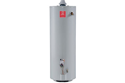 Propane Water Heater State Select