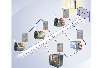 jackson hvac zone wiring diagram zonex zoning and control systems 2011 12 31 achrnews  zonex zoning and control systems