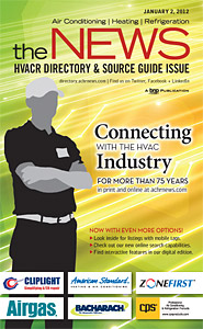 NEWS Directory Cover 2012