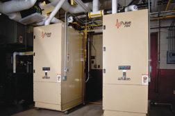 Fulton Pulse Boilers