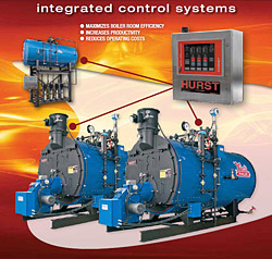 Hurst Integrated Control Systems