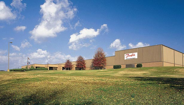 Danfoss factory