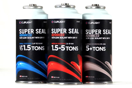 Cliplight Super Seal Advanced