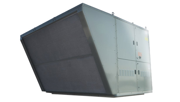 commercial packaged ventilation system