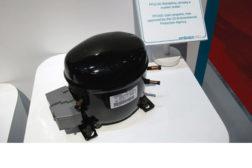 HC compressor