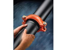 Grooved Piping