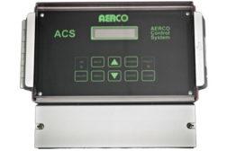 boiler plant controller