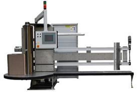 coil form machine