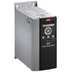 variable-speed drive