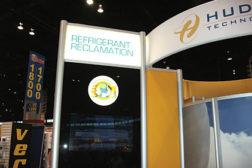 refrigerant reclamation