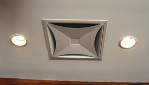 Surface Mounting Guidelines For Grilles 2012 04 16