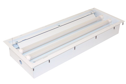 Commercial Cooking Hood Light