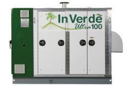 Gas Engine-Driven Cogeneration System