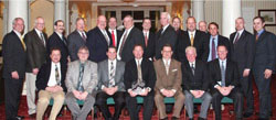 American Standard's award-winning distributors