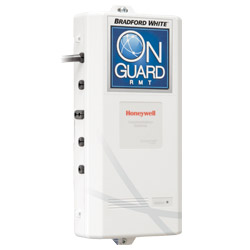 Water Heater Remote Monitoring and Service