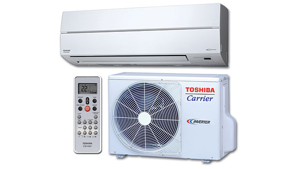 Ductless Products 1