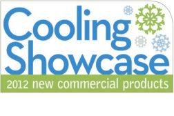 Cooling Showcase logo