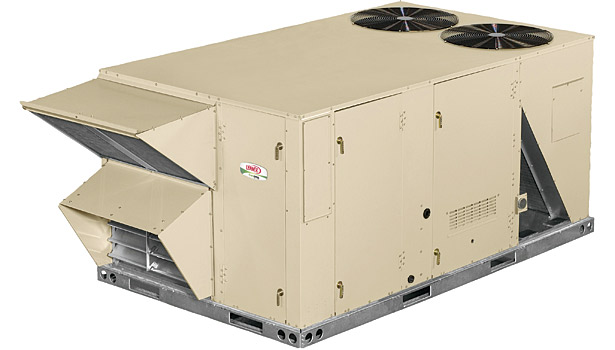 Lennox Industries Energence Rooftop Unit