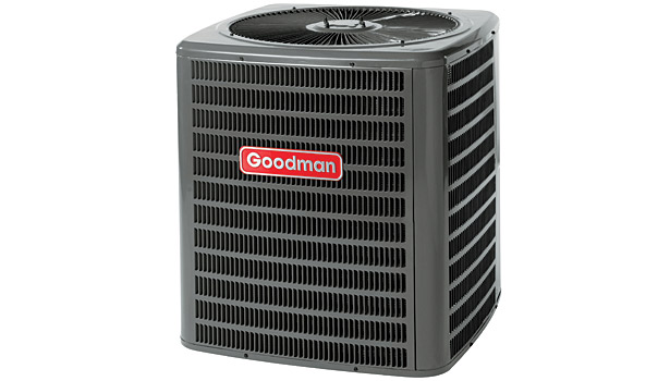 Goodman GSX13 Split System Air Conditioner