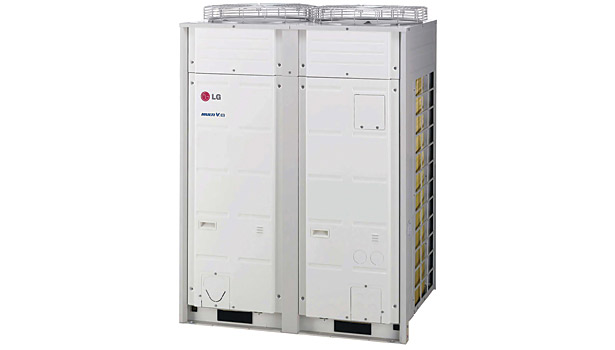 LG Electronics USA Multi V III Heat Pump