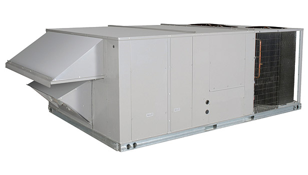 Tempstar RHS181-243 Package Heat Pump