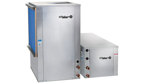 WaterFurnace Versatec Base Water-Source Heat Pump