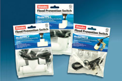 Condensate Flood Prevention Switches