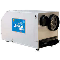 Whole-House Dehumidifier