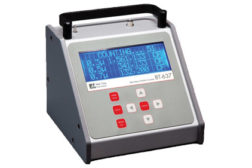 Bench-Top Airborne Particle Counter