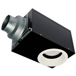 Ventilation Fan-Light